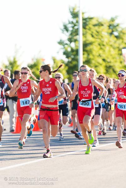 ITU World Championship Ottawa 2013