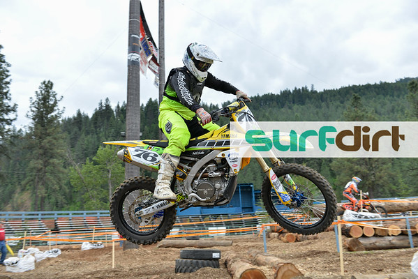 2016 Orofino Loggerxross Day 2