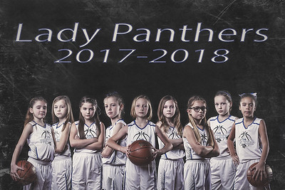 A's Lady Panthers