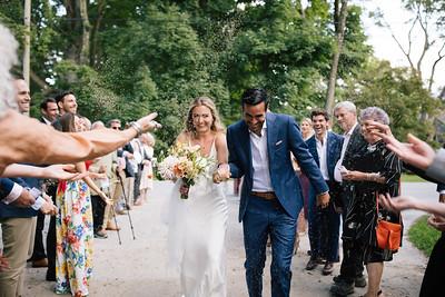 Sonia + Eddie's Wedding :: New Milford, CT