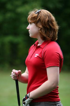 Girls Golf - -2010-2011 - 9/2/2010 Fremont Invitational