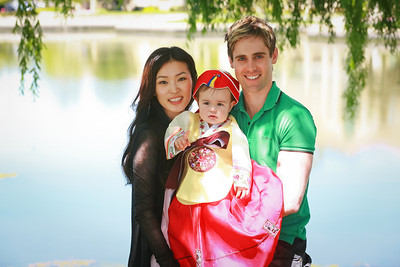 Family and Baby