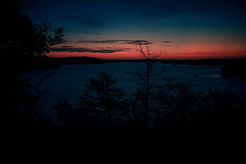 10.8.18 - Beaver Lake