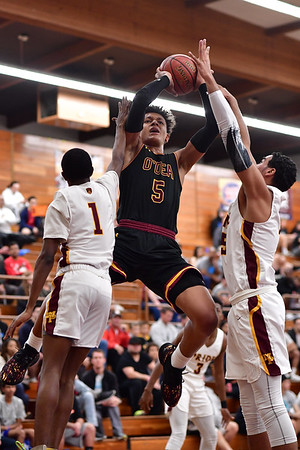 Mountain Pointe, AZ vs O'Dea, WA 12-26-18