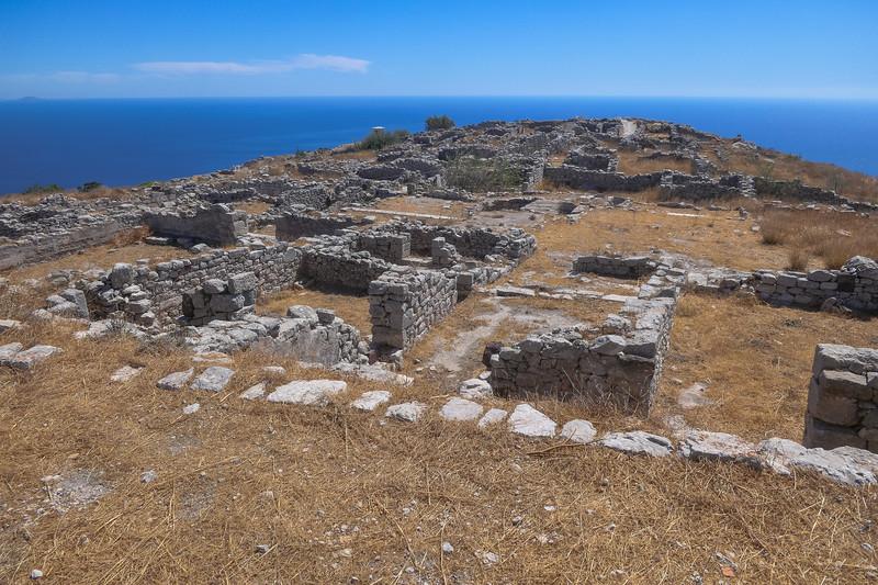 Acropolis of Thera
