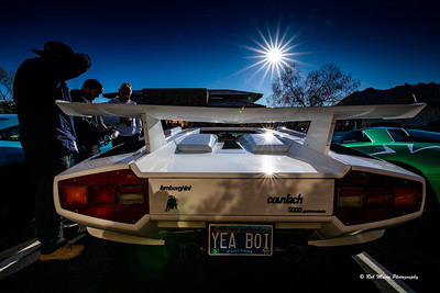 Alpio's at Troon Monthly Cars and Coffee