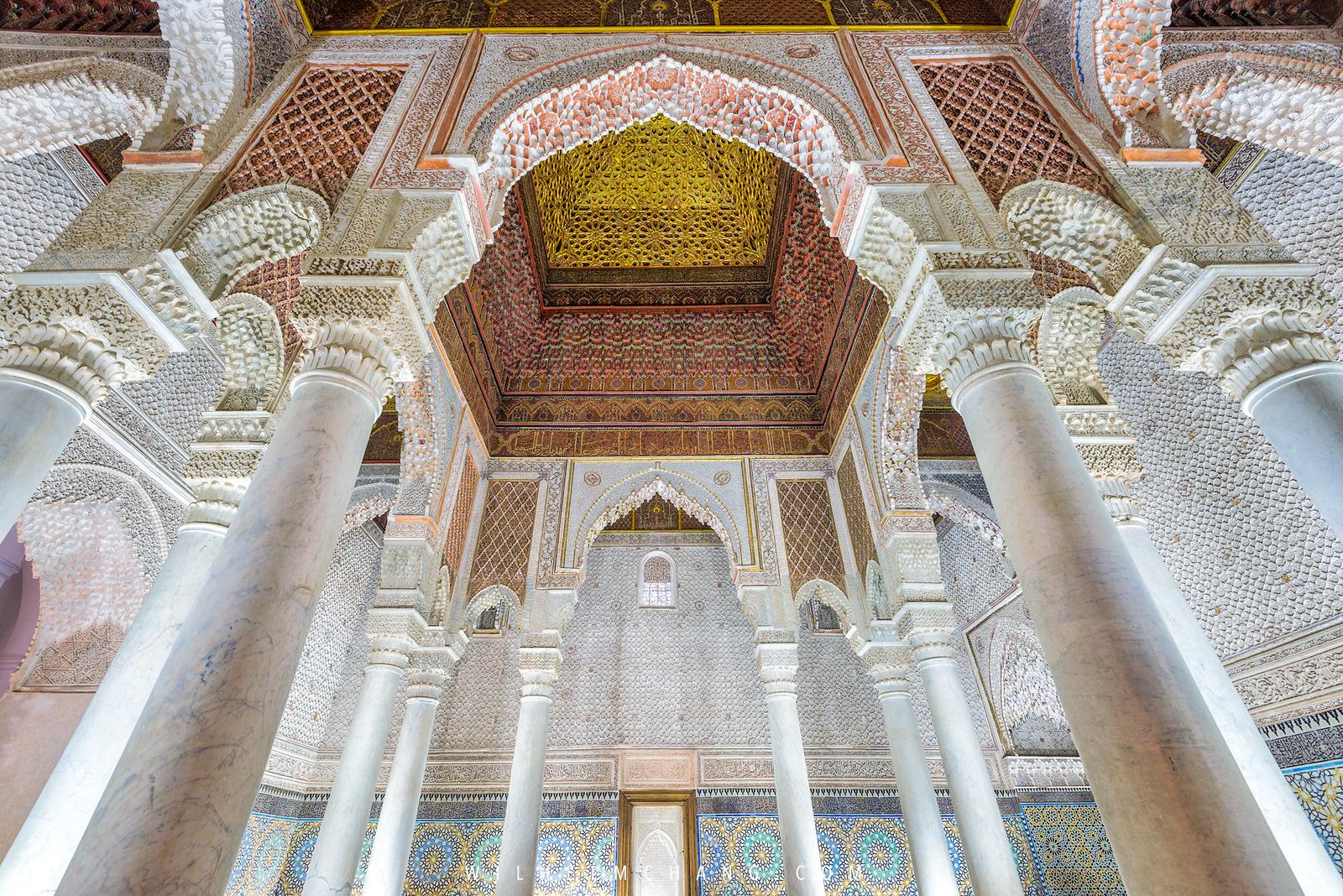 北非調色盤 摩洛哥 馬拉喀什一日遊五大必拍景點與拍攝建議 by Wilhelm Chang 張威廉