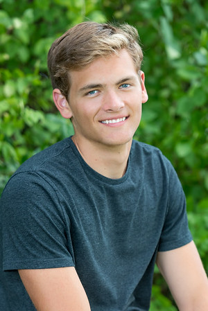 Brett C Senior
