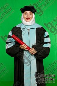 Lamar Graduation 8-17-13