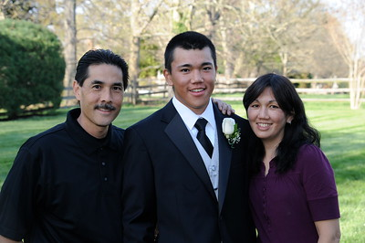 4-18-2009 Nathan Kam's Prom