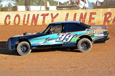County Line Raceway 6.18.2016