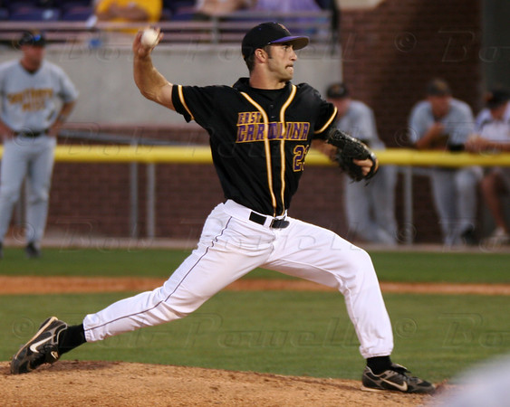 Southern Miss 04-28-07