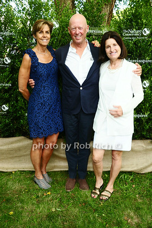 Nancy Kelly, Fred Stelle, and Bettina Stelle