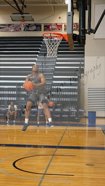 2019 USCAA D2 Basketball Skills Contest