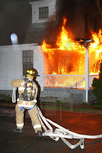 Manchester, Ct 2nd alarm 4/30/14