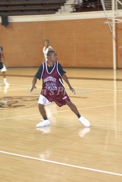 Northeast vs Capitol Hill High School