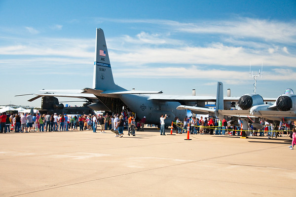 2010 Dallas Fort Worth Air Show