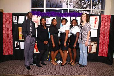 Ebony Fashion Fair Runway Report