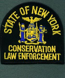 New York Environmental Conservation