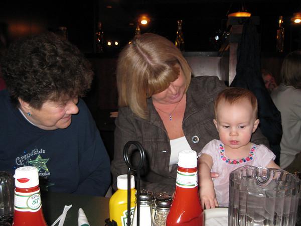 Addison Ott 2009