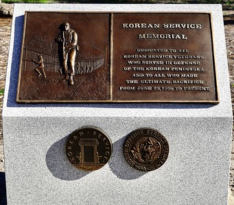 FLORIDA KWVA COCO MONUMENT