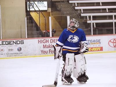 01-08-12 CAHA Bruins vs Sabres