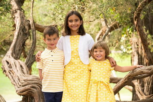 2015.09.13 Colbianchi Family Portraits