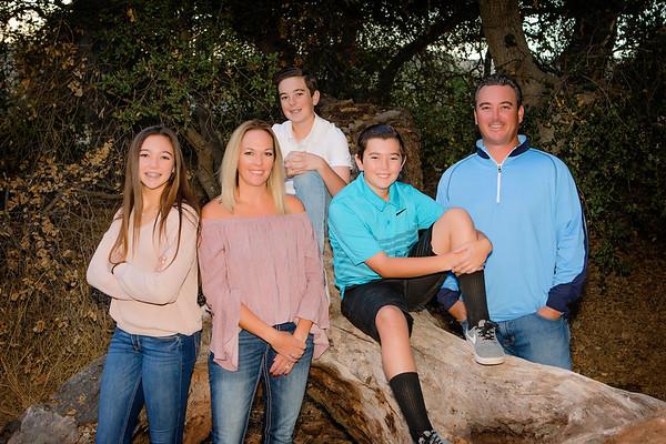 Ankrum Family