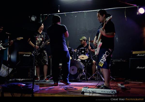 The Penang Invasion - 02042011