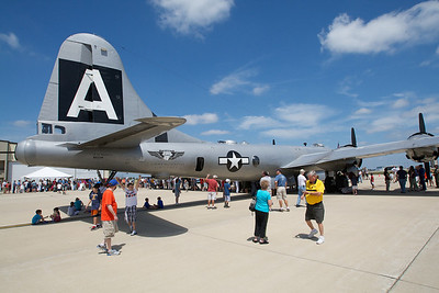 B-29 CR Airport 072012