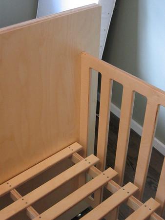 Norah's Crib