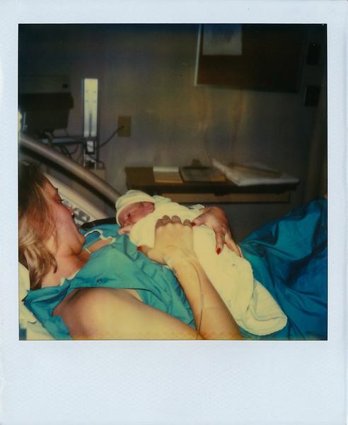 1995 Will Baby Book 00008.jpg
