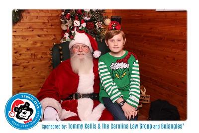 Beary Merry Christmas 12-6-2019