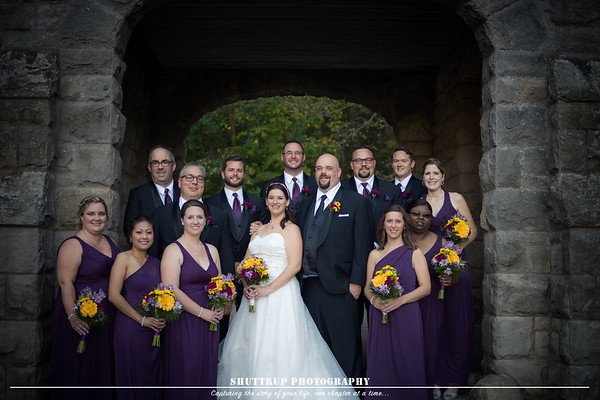 4 - Bridal Party