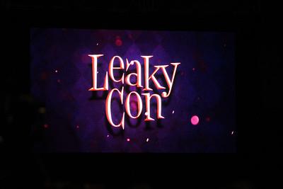 LeakyCon 2018: Dallas