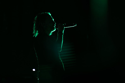 Thom Yorke 11/24/2018