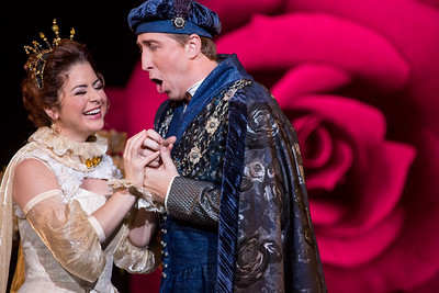Romeo and Juliet at Minnesota Opera