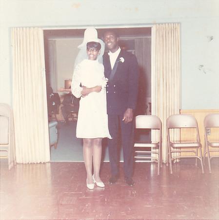 Wingard Wedding