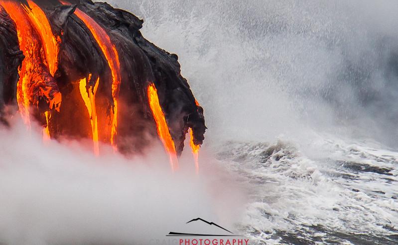 Hawaii Lava #29
