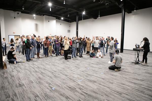New Building Prayer _ 2.21.21