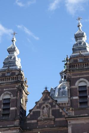 20160930 Amsterdam - HopOnHopOff