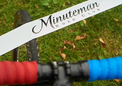 Minuteman CX  |  Oct 2018