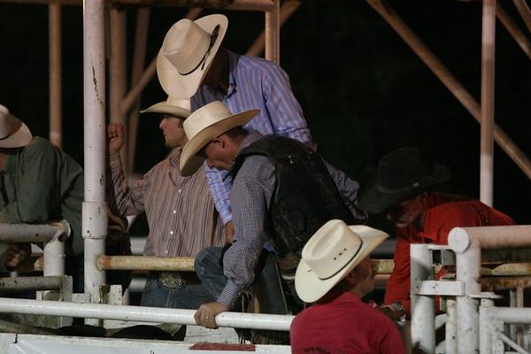 TSRA Rodeo Bull Riding 05/19/2006