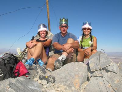 Bat Mountain 10-26-2008