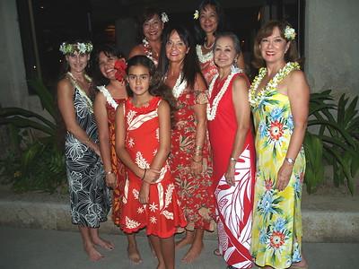2009 OCC Luau 8-29-2009