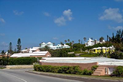 Bermuda 2005