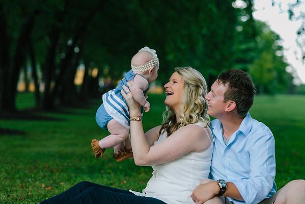Johnson | Family 2015