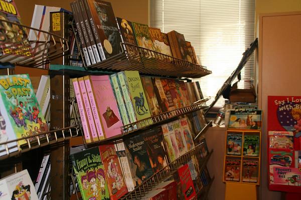 Book Fair 2007