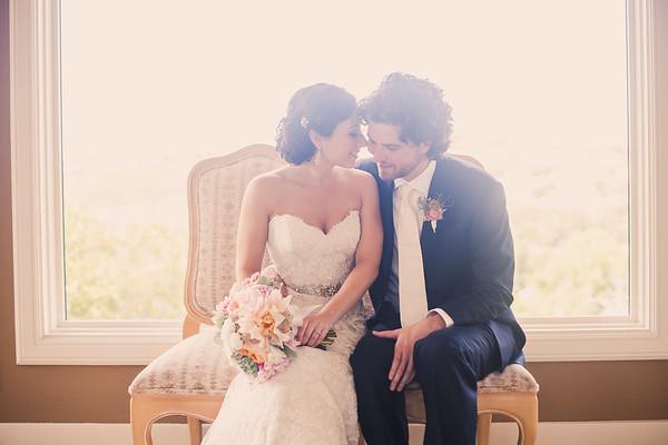 Jena and Reid's Wedding