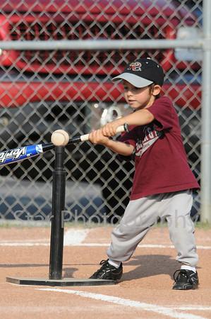 T-Ball 5-25-2012